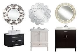 Large Decorative Mirrors Download Black Decorative Mirrors Gen4congress Com