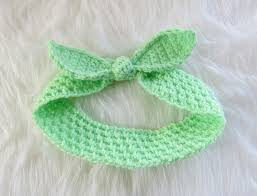 crochet baby headband crochet dreamz knot me up headband free crochet pattern