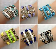 bracelet diy images Bracelet ideas diy projects craft ideas how to 39 s for home decor jpg