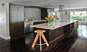 White Kitchen Cabinets Dark Wood Floors by White Kitchen Cabinets With Granite Countertops Black Metal