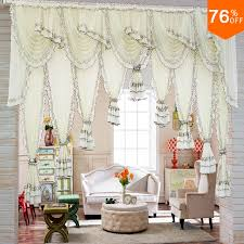 Arabic Curtains Compare Prices On Elegant Kitchen Curtains Online Shopping Buy