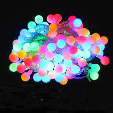 aliexpress buy novelty outdoor lighting led string