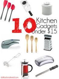 kitchen gadget gifts essential kitchen gadgets eat mains pinterest kitchen gadgets