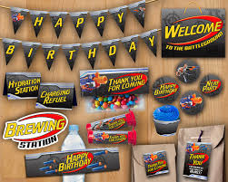 dart tag kit birthday instant dart wars