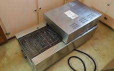 Conveyor Belt Toaster Oven Conveyor Toaster Ebay
