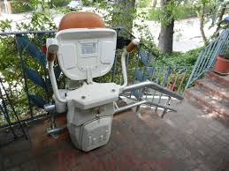 rlsafehome llc outdoor stairlifts