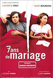 7 ans de mariage 7 ans de mariage 2003 imdb
