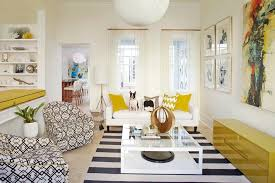 black and white rug target living room beach style with white wall