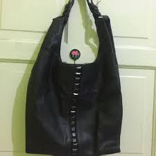 Tas Mango tas mango 100 original preloved fesyen wanita tas dompet di