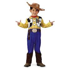 3t Costumes Halloween Amazon Woody Classic Child Clothing