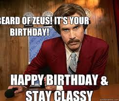 Hilarious Birthday Meme - happy birthday meme album on imgur