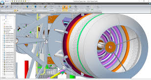 alibre 3d cad software