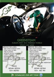 Home Remedies For Cleaning Car Interior Green Steam Uae Home