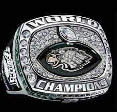 what design would you like to see on the bowl ring eagles