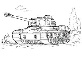 army tank coloring pages eliolera