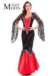 online get cheap vampire halloween costume aliexpress com