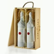 wine bottle gift box 95 best packaging design wooden box images on boxes