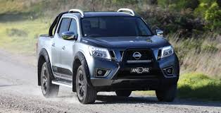 black nissan nissan navara n sport black edition decal pack limited edition