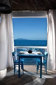interior ristorante il riccio some mediterranean home decor
