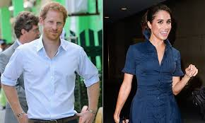 Meghan Markle Prince Harry Prince Harry And Meghan Markle U0027s Christmas Plans Revealed