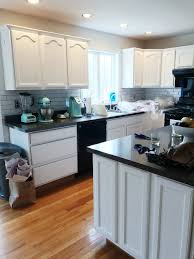 Chalk Paint On Kitchen Cabinets How To Paint Kitchen Cabinets With Chalk Paint Chaos With Coffee