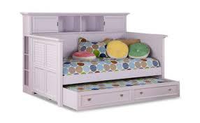 Daybed With Bookcase Headboard Metal Beds U0026 Daybeds U2013 Guest Bedroom U2013 Hom Furniture