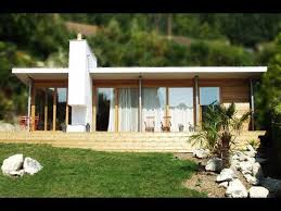 a small and modern home in ventor island of wight uk small