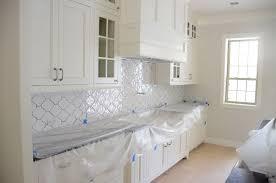 hexagon tile kitchen backsplash how to do a tile backsplash kitchen muthukumaran me