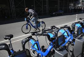 You Can Now Use Pretax by New Bill Would Allow Pretax Benefits For Riding A Citi Bike To