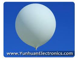 balloon a grams 600 gram weather balloons 600 gr meteorological balloon 600grams