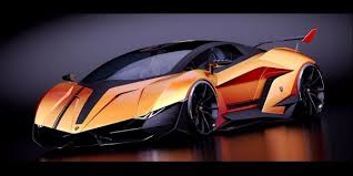 lamborghini concept cars 2014 the lamborghini resonare concept by paul czyzewski the on