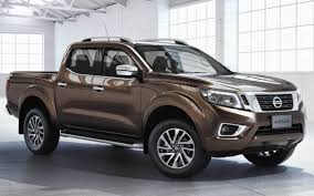 nissan frontier argentina will produce the renault alaskan nissan frontier and