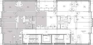 penthouse floor plans penthouse