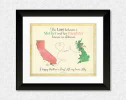 mother u0027s day gift long distance gift birthday gift for mom