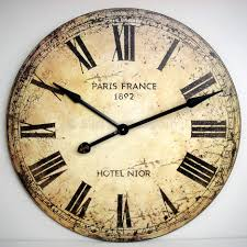 large decorative wall clocks home decorations insight