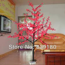 high quality artificial trees led lights promotion shop for high