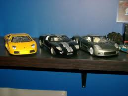 ford gt vs lamborghini murcielago models the scale sort