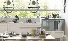 table de cuisine en verre pas cher décoration table cuisine verre blanc 23 fort de table