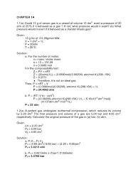 93232171 chapter 1a mole unit gases