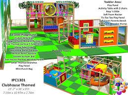children u0027s center playgrounds designs a ok playgrounds indoor