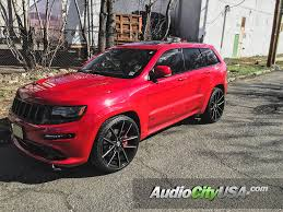 jeep cherokee black 2012 2014 jeep grand cherokee srt 8 24