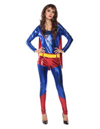 catsuit halloween costumes popular supergirl catsuit buy cheap supergirl catsuit lots from