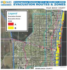 Us Times Zone Map by Are You In An Evacuation Zone Here Is How To Know Wlrn