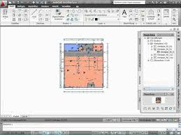 autocad architektur autocad architecture tutorial 14 15 projektverwaltung