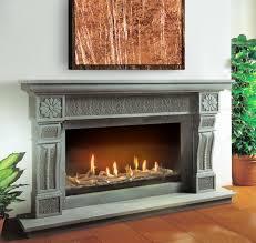 starting a gas fireplace binhminh decoration