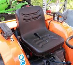 siege pour micro tracteur kubota carrosserie pour microtracteur tinchebray motoculture