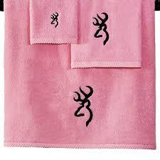 browning buckmark camo bathroom decor browning buckmark pink bath