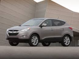 2011 hyundai tucson limited for sale 2011 hyundai tucson price photos reviews features