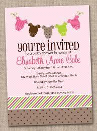 E Card Invitation Design Coed Baby Shower Invitations
