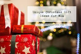 unique christmas gift ideas for mom jpg